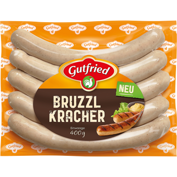 Gutfried - Bruzzl Kracher