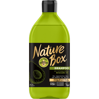 Nature Box Shampoo