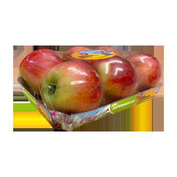 Deutschland - Tafeläpfel