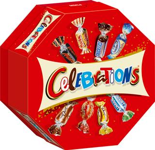 Celebrations oder Amicelli