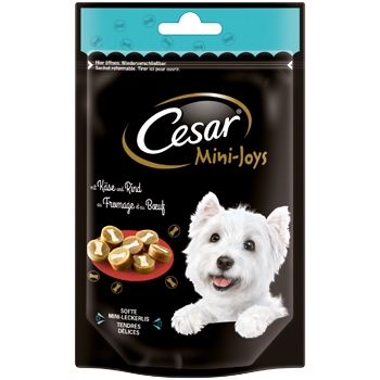 Cesar Mini-Joys Hundesnacks