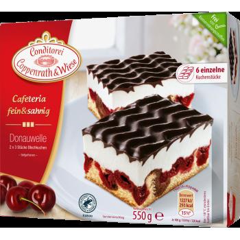 Coppenrath & Wiese Cafeteria fein & sahnig