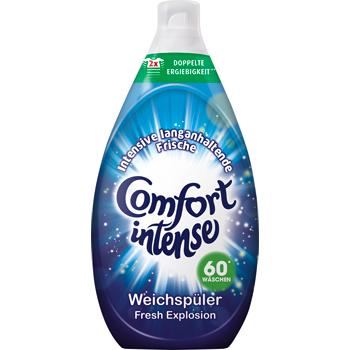 Comfort Intense Weichspüler