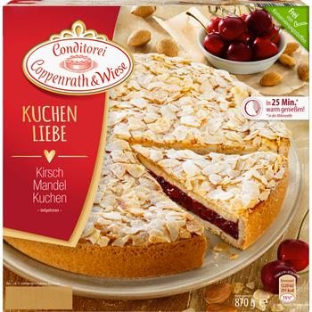 Coppenrath & Wiese Kuchen Liebe
