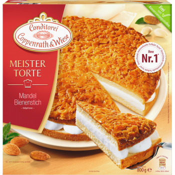 Coppenrath & Wiese Meister Torte