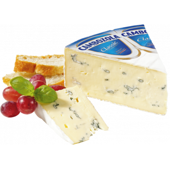 Cambozola Classic oder Rougette