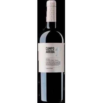 Spanien - Yecla - Campo Arriba