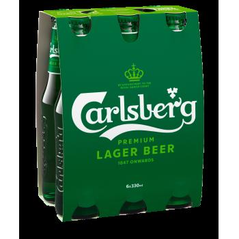 Carlsberg Lager Beer