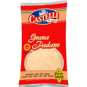 Castelli Grana Padano