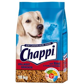Chappi Vollkost Brocken Hundenahrung