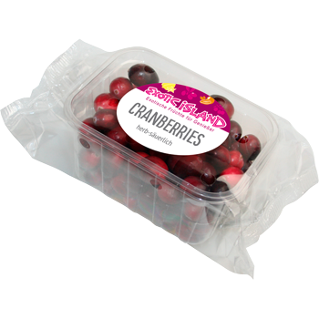 Kanada - Cranberries