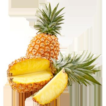 Costa Rica - EDEKA - Ananas