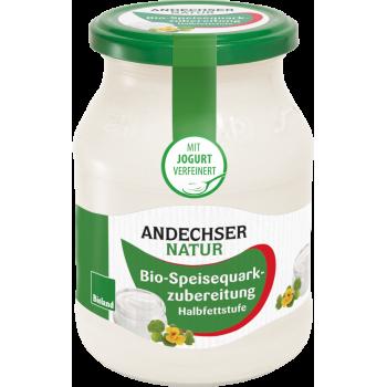Andechser Natur Bio-Speisequark