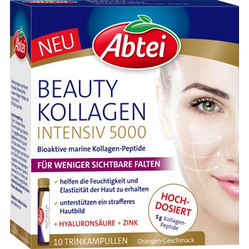 Abtei Beauty Kollagen Intensiv 5000