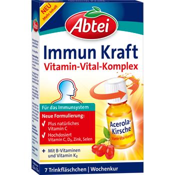 Abtei Immun Kraft
