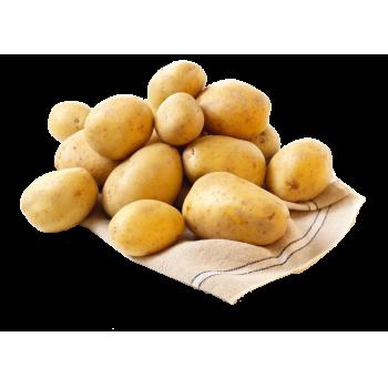 Spanien - EDEKA - Speisefrühkartoffeln