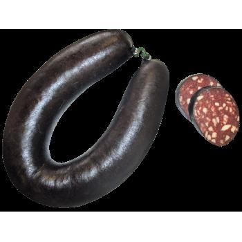 Schwarzwurst