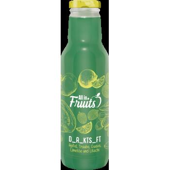 All in Fruits Direktsäfte
