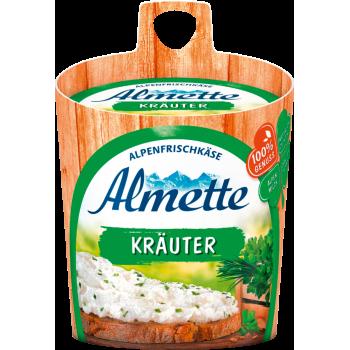 Almette Frischkäse