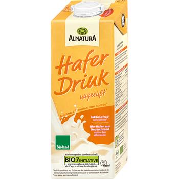 Bioland - Alnatura Bio Hafer Drink
