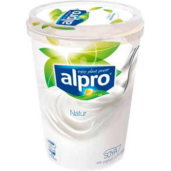 alpro Soya Joghurtalternative