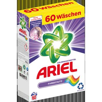 Ariel Color- oder Vollwaschmittel