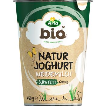Arla Bio Natur Joghurt