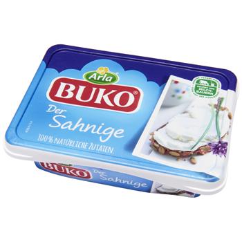 Buko Frischkäse oder Frischkäsecreme