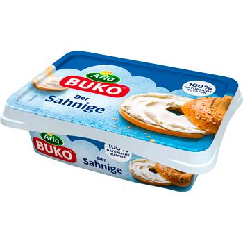 Buko Frischkäse