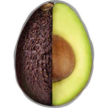 Peru - EDEKA - Avocados