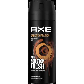 Axe Deodorant & Bodyspray