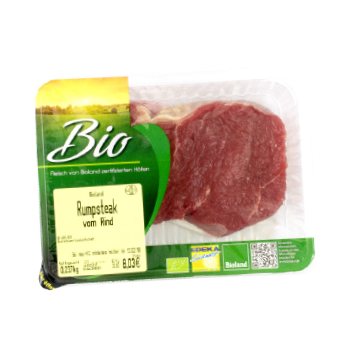 BIO Rumpsteak