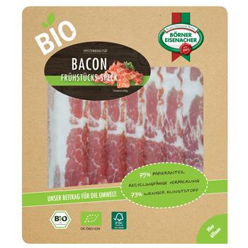Bio bacon