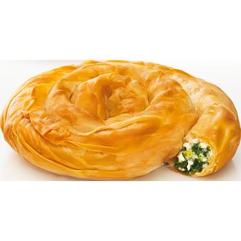 Börekschnecke