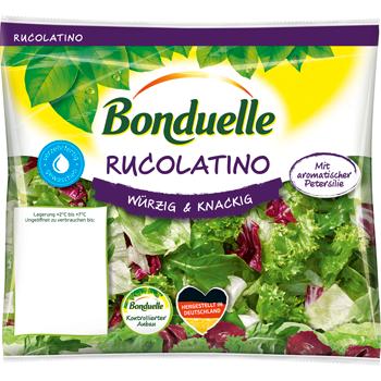 """Mischsalat """"Rucolatino"""""""
