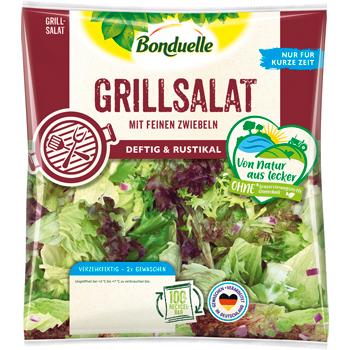 Bonduelle - Gourmet Salat Toskana oder Grillsalat