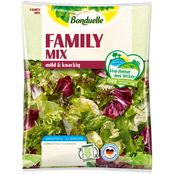 Bonduelle - Family-Mix