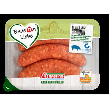 BauernLiebe - Frische Bratwurst