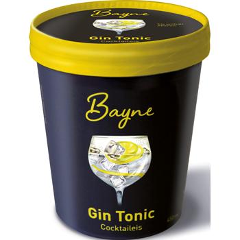 Bayne Cocktail Sorbet