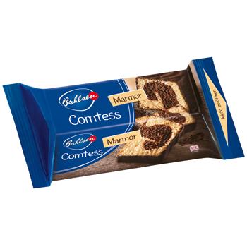 Bahlsen Comtess Kuchen