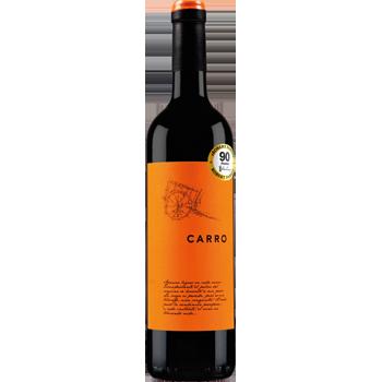 Spanien - Yecla - Barahonda Carro