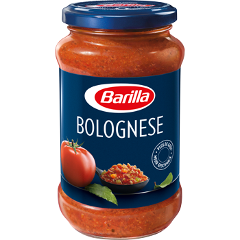 Barilla Saucen
