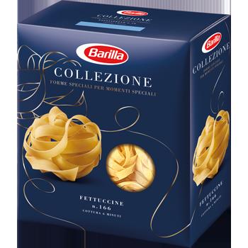 Barilla Collezione – italienische Pasta