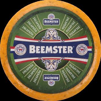 Beemster Jalapeño