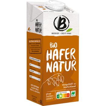 Berief Bio Hafer Drink