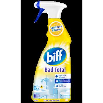 Biff Bad Reiniger