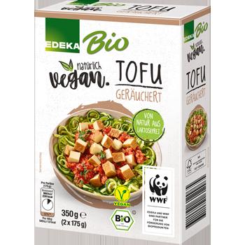 EDEKA Bio - Tofu