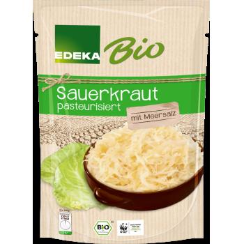 EDEKA Bio - Bio EDEKA Sauerkraut