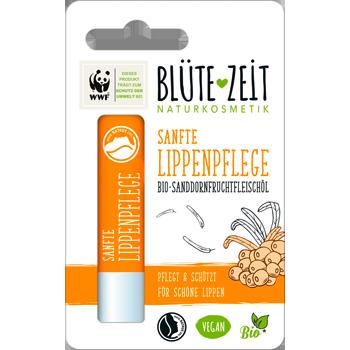 Blüte-Zeit Sanfte Lippenpflege