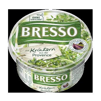 Bresso Frischkäse oder Brunch